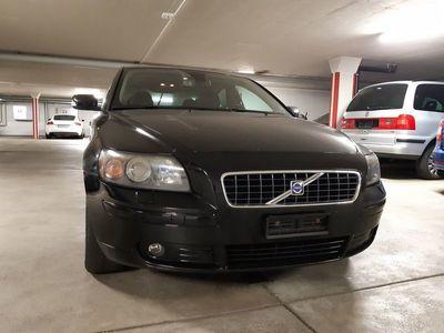 gebraucht Volvo S40 S40/V40