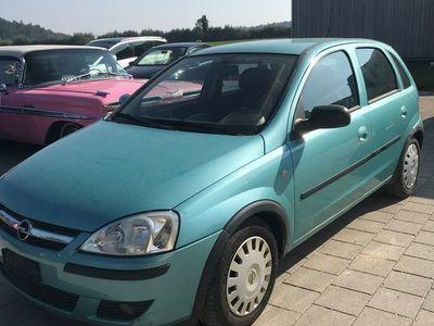 gebraucht Opel Corsa 1.2 16V Cosmo