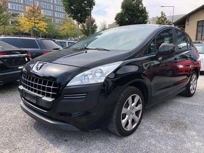 gebraucht Peugeot 3008 1.6 16V VTI Sport