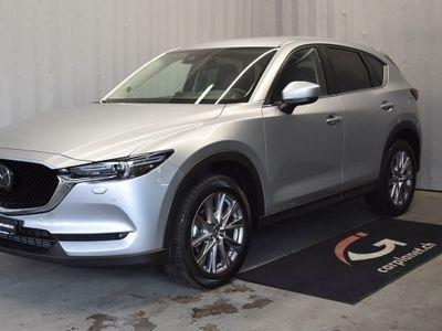 gebraucht Mazda CX-5 2.2 D 184 Revolution AWD