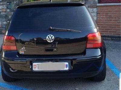 gebraucht VW Golf IV GTI 1.8 20V Turbo