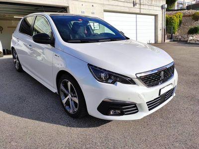 gebraucht Peugeot 308 1.2i STT