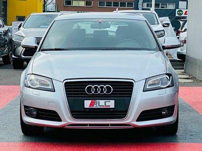 gebraucht Audi A3 Sportback  2.0 TFSI Style S-tronic