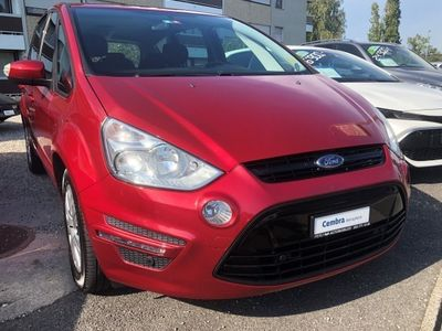 gebraucht Ford S-MAX 2.0 TDCi Family Ed.