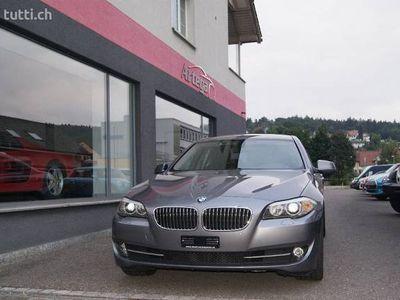 gebraucht BMW 525 d