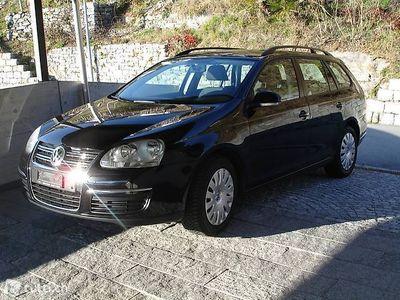 gebraucht VW Golf V VARIANT 1.9 TDI