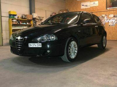 gebraucht Alfa Romeo 147 147 1.6 TS Ab MFK nur 105'000km!1.6 TS Ab MFK nur 105'000km!