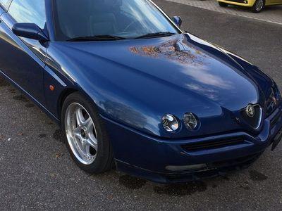 gebraucht Alfa Romeo GTV GTV Alfa2.0 turbo