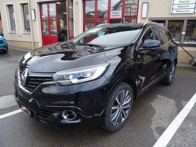 gebraucht Renault Kadjar 1.6 dCi Bose 4WD