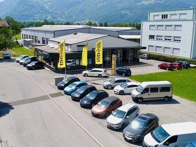 gebraucht Audi RS Q3 2.5 TFSI quattro S-tronic
