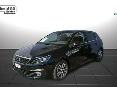 gebraucht Peugeot 308 1.5 BlueHDI Tech Ed.