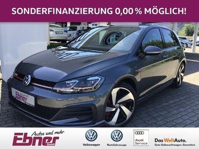gebraucht VW Golf VII GTI PERFORMANCE 2.0TSI DSG NAVI LED ACC