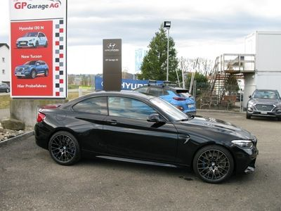 gebraucht BMW M2 Competition Drivelogic