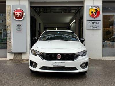 gebraucht Fiat Tipo 1.6MJ Station Wagon S-Design DCT