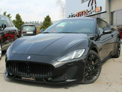 gebraucht Maserati Granturismo GranCabrio/Granturismo GranTurismo Sport Automatica GranCabrio/GranturismoSport Automatica