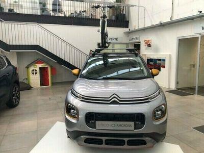 gebraucht Citroën C3 Aircross  1.2i PT Rip C