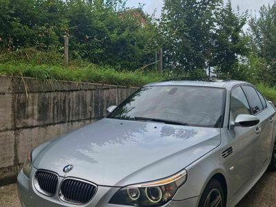 gebraucht BMW M5 5erE60
