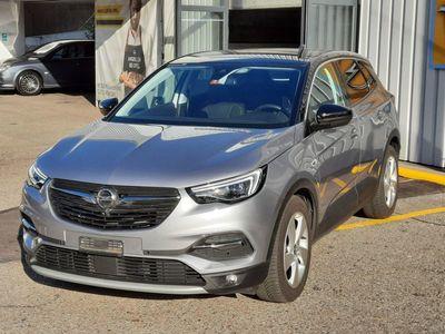 gebraucht Opel Grandland X 1.6 T Ultimate