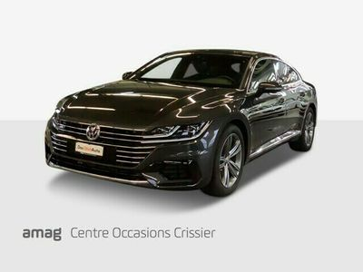 gebraucht VW Arteon 2.0 TSI BMT R-Line DSG