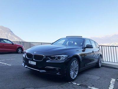 gebraucht BMW 328 3er ix Luxury F31 Touring