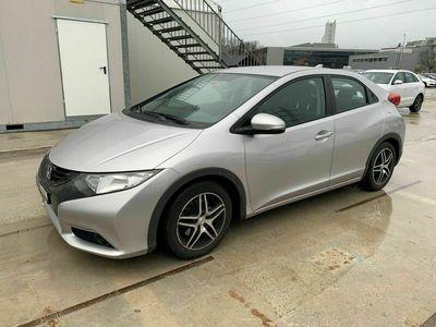 gebraucht Honda Civic 1.8i Sport Automatic