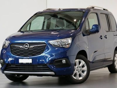 gebraucht Opel Combo 1.5 D Innovation S/S
