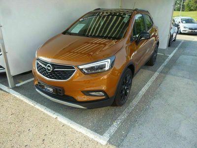 gebraucht Opel Mokka X 1.4T 4x4 Black Roof S/S 6V D14NE