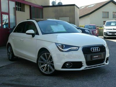 gebraucht Audi A1 1.4 TFSI Ambition