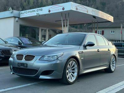gebraucht BMW M5 5erFacelift-LCI