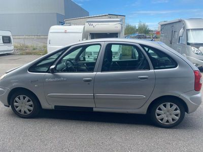 gebraucht Citroën Xsara Picasso 2.0i 16V Exclusive Automatic