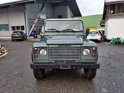 gebraucht Land Rover Defender 90 2.4 Td4 Station Wagon