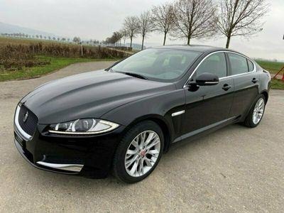gebraucht Jaguar XF 3.0 V6 D S Luxury