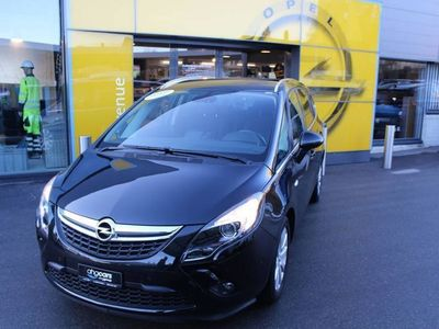 gebraucht Opel Zafira Tourer 1.4T eFLEX Cosmo S/S