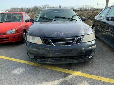 gebraucht Saab 9-3 1.9 TiD Arc Automatic