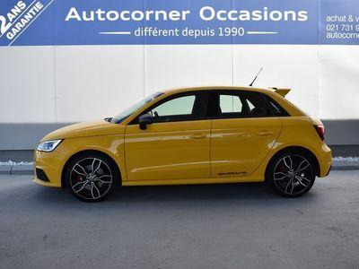 gebraucht Audi S1 2.0 TFSI Sport