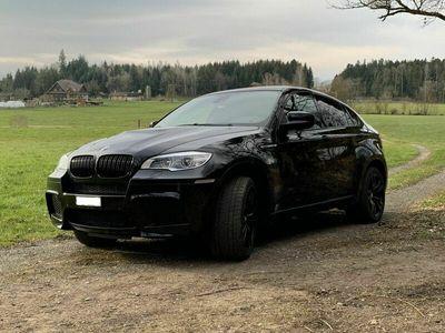 gebraucht BMW X6 M X6 M