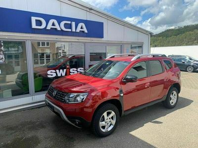 gebraucht Dacia Duster 1.5 Blue dCi Ultimate 4WD