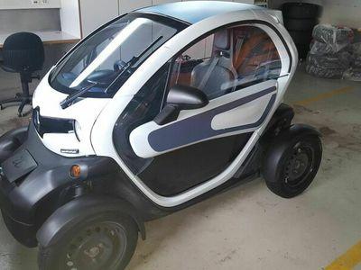 gebraucht Renault Twizy Twizy Ranultmit Div. Neuteile und Zubehör