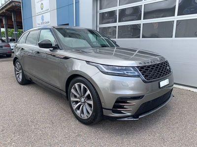 gebraucht Land Rover Range Rover Velar R-Dynamic D 300 SE Au