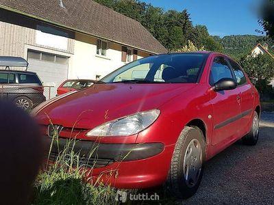gebraucht Peugeot 206 5 portes