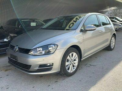 gebraucht VW Golf 1.2 TSI Value