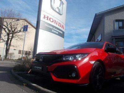 gebraucht Honda Civic 1.0 VTEC Executive