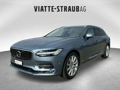 gebraucht Volvo V90 2.0 D5 Inscription AWD