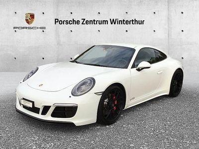 gebraucht Porsche 911 GTS Coupe