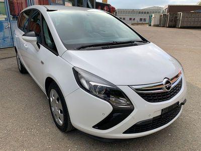 gebraucht Opel Zafira Tourer 1.6 CDTi