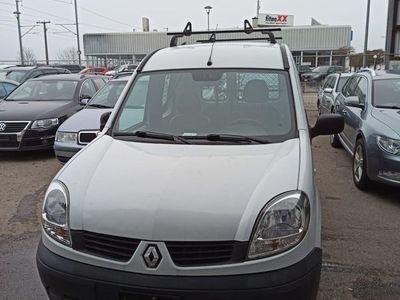 gebraucht Renault Kangoo 1.5 dCi