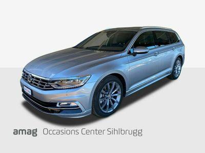 gebraucht VW Passat Variant 2.0 TSI BMT Highline 4Motion DSG