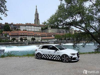 gebraucht Audi RS3 8V Facelift
