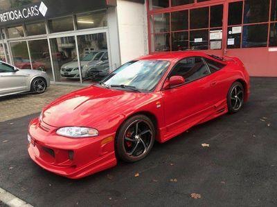 gebraucht Mitsubishi Eclipse 2.0 GT