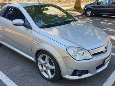 gebraucht Opel Tigra 1.8 ab MFK Juli 2020